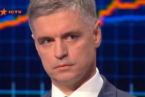 Пристайко заявил о нежелании России встретиться в нормандском формате