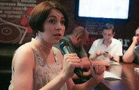 Соня Кошкина: украинцы боятся принимать решения