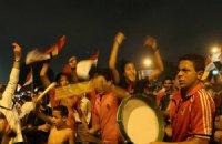 Жертвами беспорядков в Каире стали 7 человек