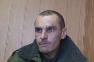"""Полонений бойовик розповів про зарплати в """"ополченні"""""""