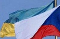 Парламент Чехии поддержал ратификацию СА Украины с Евросоюзом