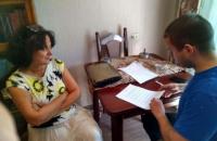 Силовики провели обыск у экс-директора Львовской галереи искусств по делу о пропавших из музея книгах