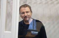 Печерский суд отпустил политтехнолога Петрова под домашний арест