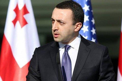 Правляча партія Грузії вибрала кандидата на посаду прем'єра