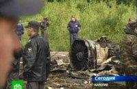 В авиакатастрофе в Карелии остались живы двое детей из Украины