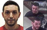 Задержан третий подозреваемый в организации терактов в Париже и Брюсселе