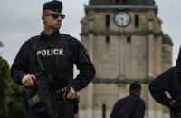 Во Франции задержали сирийского беженца по подозрению в причастности к нападению на церковь
