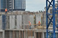 Київрада схвалила 30 га нової житлової забудови