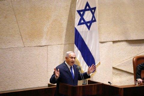 Нетаньяху и ряд топ-чиновников Израиля отправили на карантин из-за подтверждения COVID-19 у министра здравоохранения