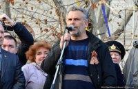 Псевдогубернатор Севастополя веде бізнес у Європі, незважаючи на санкції