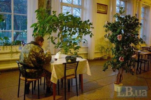 Питанием в армии должны заниматься только аутсорсеры, - представитель НАТО