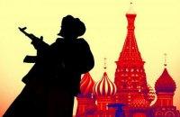 """Глава Генштабу Британії вважає Росію небезпечнішою за ІД і """"Аль-Каїду"""""""