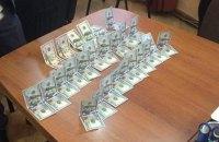 Подчиненный предложил руководителю киевской полиции $10 тыс. в месяц