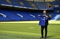 """Першого гравця """"Челсі"""" включено до Залу слави Англійської прем'єр-ліги"""