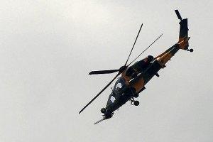 В Малайзии взорвался в воздухе вертолет с высокопоставленными чиновниками