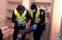В одесской квартире обнаружили тело 29-летней женщины без головы