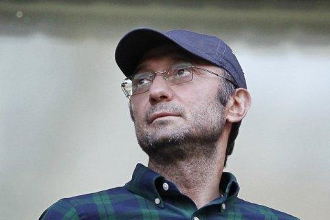 Зросійського олігарха Керімова зняли всі звинувачення уФранції