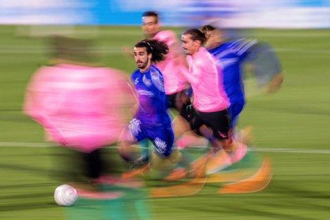 """""""Барселона"""" и """"Реал"""" впервые за 20 лет проиграли """"всухую"""" в один и тот же день"""