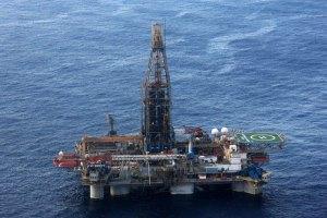 Украина подписала соглашение на разработку шельфа с Eni и EDF