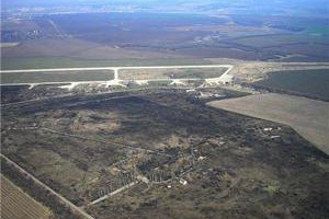 Аеродром Краматорська знову обстріляли з гранатомета, - ІО