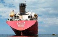 Южная Корея задержала гонконгский танкер, поставлявший нефть КНДР