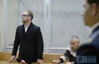 ГПУ несвоевременно занялась делом Власенко, - Богословская
