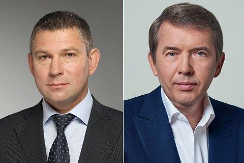 """Нардепи Шаповалов та Кулініч зуміли виграти в """"Слуги народу"""" в Полтавській області"""