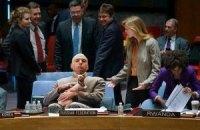 Примушення Путіна до реальності