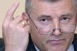 Прокурор Львовщины подал в отставку