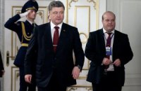 Украина возобновит соцвыплаты лишь после выборов на Донбассе
