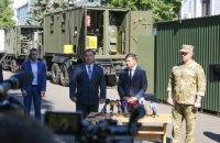 """Для военных на Донбассе подготовят """"мобильные домики"""" с душем и кондиционером"""