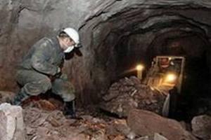 Близько 40 китайських шахтарів заблоковано під землею
