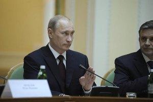 """Путин допускает третью нитку """"Северного потока"""""""