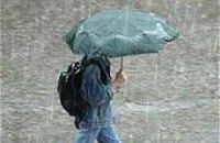 Завтра потеплеет и прольется дождь