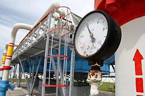 Ціна на газ у Європі наблизилася до дворічного максимуму