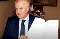 Україна скасувала заборону на в'їзд меру польського Перемишля
