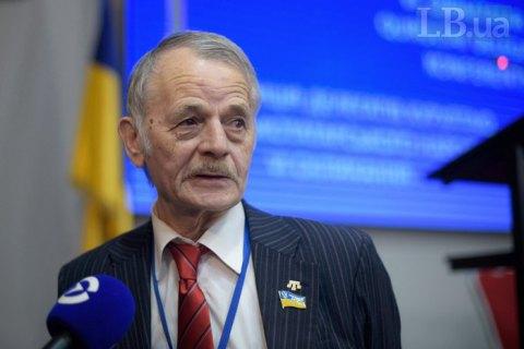 Крым покинули около 10% крымских татар из-за притеснений со стороны России, - Джемилев