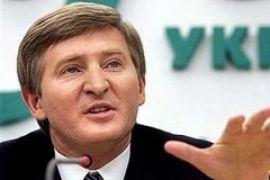 """ЮВТ права: Ахметов послал Фирташу """"черную метку"""""""