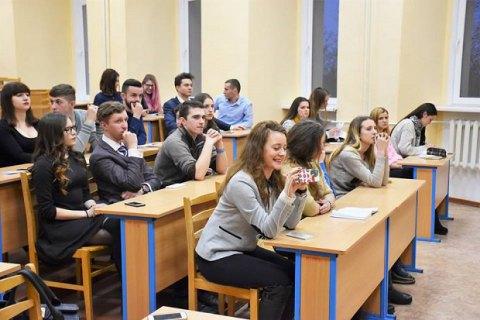 МЕРТ запропонувало підвищити стипендії студентам інженерних, технічних, аграрних спеціальностей