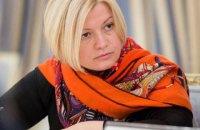 Представители России в ТКГ вышли из комнаты, когда Марчук поднял вопрос об освобождении украинских моряков, - Геращенко