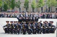 Минобороны засекретило подготовку к параду на День Независимости