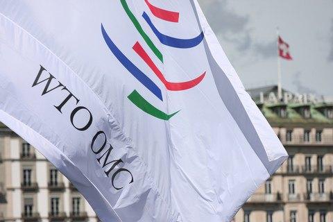 Украина обжаловала решение ВТО по спору с Россией о вагонах и стрелочных переводах