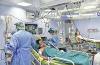 У Вінниці розробили власний протокол лікування коронавірусу