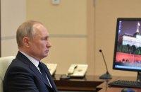 Путін приписав Росії війни з печенігами і половцями