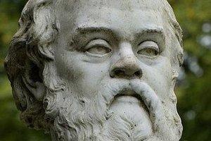 Сократа оправдали спустя 2500 лет