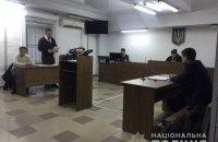 Чоловіка, який розстріляв подружню пару під судом у Миколаєві, заарештовано без права застави