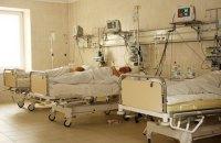 """Через повідомлення про """"мінування"""" Інституту раку зірвалося близько 30% операцій, - головний лікар"""