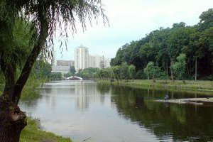 """Турчинов постановив розширити національний парк """"Голосіївський"""" на 6,5 тис. га"""