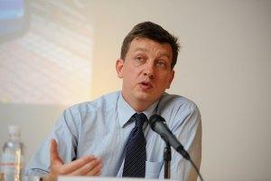 Олесь Доний проиграл выборы в Коломые