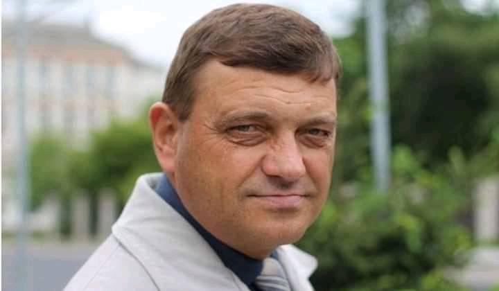 Юрий Яцюк